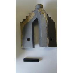 Skrzydła fi 146,1mm