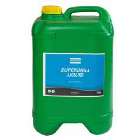 Superdrill Liquid 25kg