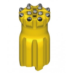 Drill bit phi 089mm HD