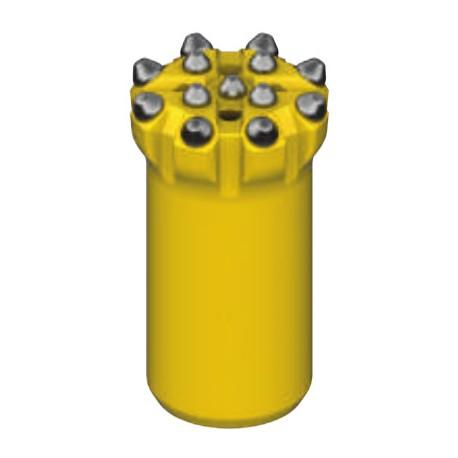 Drill bit phi 076mm