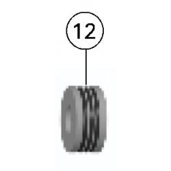 Bit retaining bit (COP44)