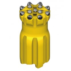Drill bit phi 092mm