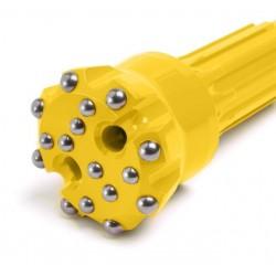 Drill bit phi 095mm
